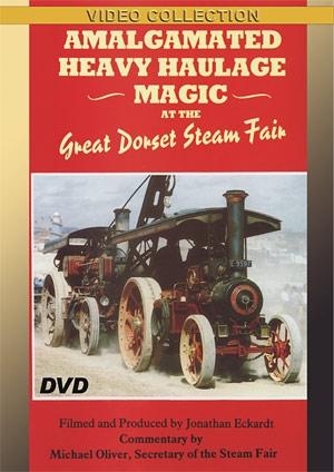 Heavy Haulage Magic at Great Dorset 1986 -1991