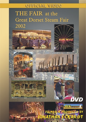 The Fair at Great Dorset 2002 DVD