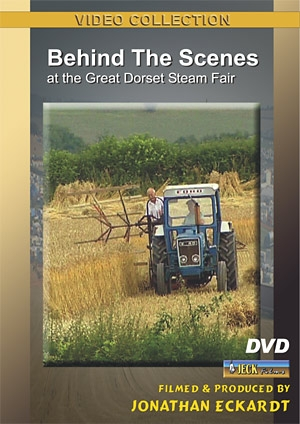 Behind The Scenes at Great Dorset 2003 DVD