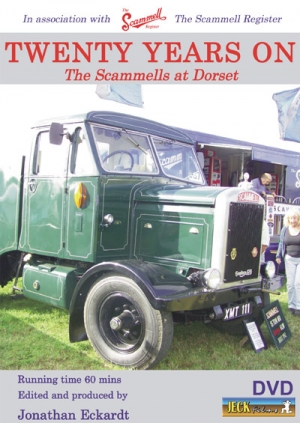 20 Years On - The Scammells At Dorset