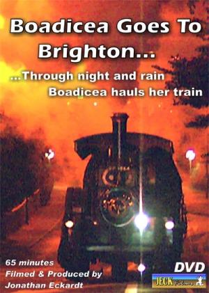 Boadicea Goes to Brighton