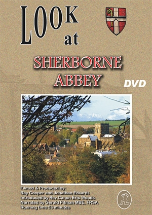 A Look at Sherborne Abbey DVD