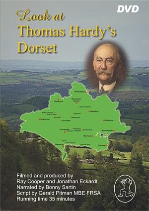 Thomas Hardy's Dorset DVD