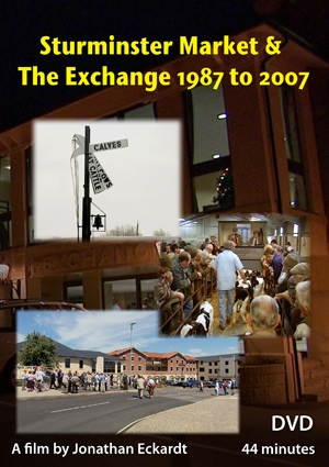 Sturminster Market & The Exchange 1987 to 2007