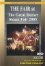The Fair at Great Dorset 2003 DVD
