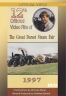 The Great Dorset Steam Fair 1997 DVD