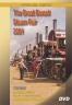The Great Dorset Steam Fair 2001 DVD