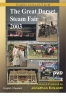 The Great Dorset Steam Fair 2003 DVD