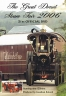 The Great Dorset Steam Fair 2006 DVD