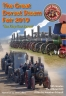 The Great Dorset Steam Fair 2019 DVD