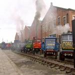 Sentinels Steam End to End Road Run 1999 DVD - Thumbnail 02