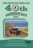 West of England 40th Rally 1995 DVD