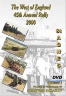 West of England 45th Rally 2000 DVD