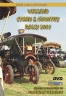 Welland Steam & Country Rally 2001 DVD