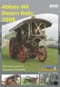 Abbey Hill Steam Rally 2008 DVD
