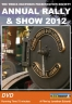 The Three Okefords Annual Rally & Show DVD 2012