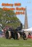 Abbey Hill Steam Rally DVD 2014