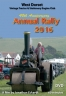 40th West Dorset Annual Rally 2016 DVD