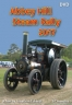 Abbey Hill Steam Rally DVD 2017