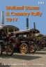 Welland Steam & Country Rally 2017 DVD