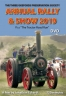 The Three Okefords Annual Rally & Show 2019 DVD