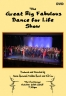 The Great Big Fabulous Dance For Life Show 2015